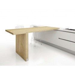 Tavolo Rondò - Design by Enrico Bedin
