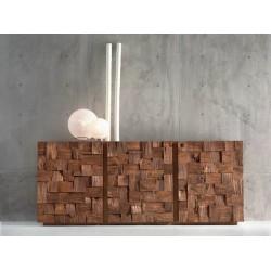 Madia Skando - Design by Alberto Florian