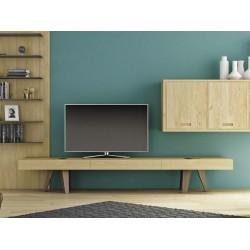 Porta TV Hop - Design by Enrico Bedin