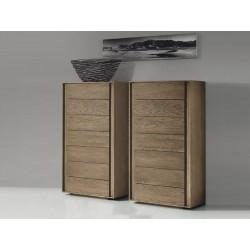 Cassettiera Ecco - Design by Alberto Florian