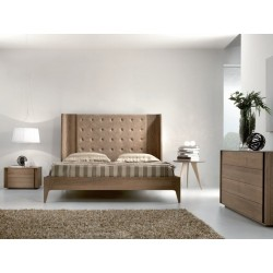 Letto Sweet Dreams -Design by Enrico Bedin, Alberto Florian
