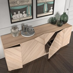 Madia Veronese - Design by Enrico Bedin, Alberto Florian