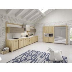 Cucina Roverissima - Design by Enrico Bedin