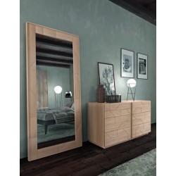 Specchiera Ada - Design by Enrico Bedin, Alberto Florian