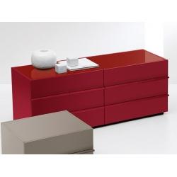 AKI Comò Design by Pietro Arosio