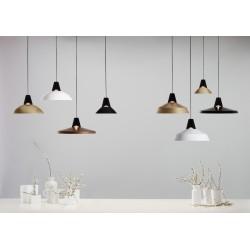 Lampada Le Gine soffitto - Design Sebastiano Tosi