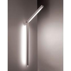 Lampada da parete Flex - modello W1 W2