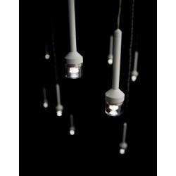 Lampada da soffitto TORCETTA - modello C2/C3/C4