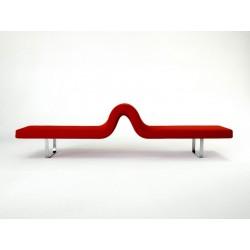 Panca modulare Longway A Segis - Design Bartoli