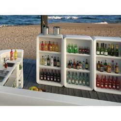 Contenitore bar Bartolomeo Display Plust Collection