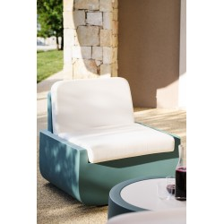 Poltrona Bold Armchair Plust Collection