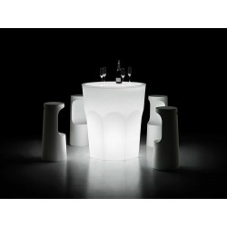 Tavolo Cubalibre Table Light Plust Collection
