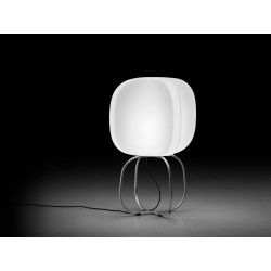 Lampada Four Lamp Light Plust Collection