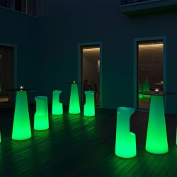 Sgabello Fura Stool Light Plust Collection