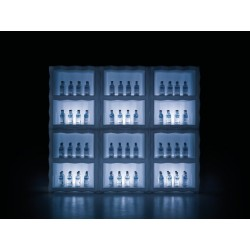Contenitore bar Frozen Display Light Plust Collection