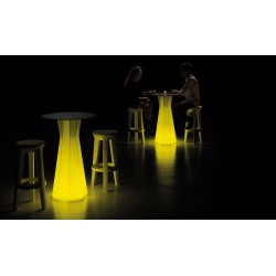 Tavolo Frozen Table Light Plust Collection
