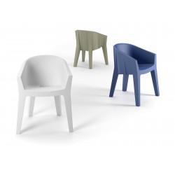 Sedia Frozen Chair Plust Collection