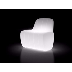 Poltroncina Jetlag Chair Light Plust Collection