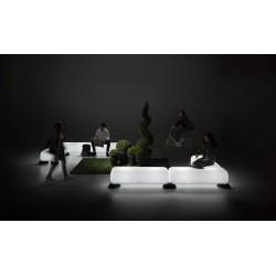Panca modulare Momo Light Plust Collection