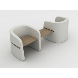 Panca Talea Bench Plust Collection