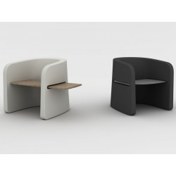 Poltroncina Talea Chair Plust Collection