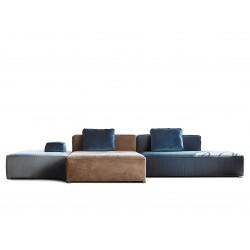 Divano 275 Glam - Design Gianluigi Landoni