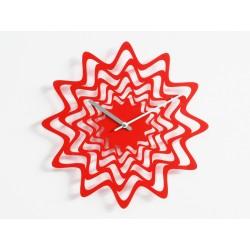 Orologio da parete Flux by Progetti