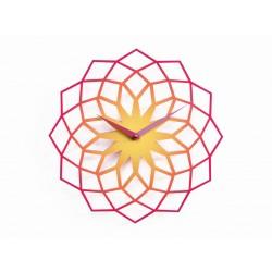 Orologio da parete Skallop by Progetti