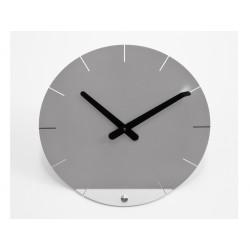 Orologio da parete Sheet by Progetti