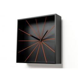 Orologio da parete Prospettivo by Progetti