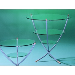 Tavolino Tris by Progetti