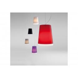 Lampada a sospensione L001S/AA by Pedrali