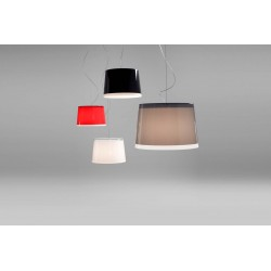Lampada a sospensione L001S/BB by Pedrali