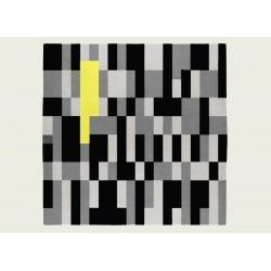 "OPERA PRIMA ""Lemon"" Kebir/12 rettangolare 170x240"