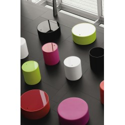 Pouf Wow 480 by Pedrali