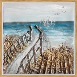 Dipinto Art. Z507 by Bubola & Naibo