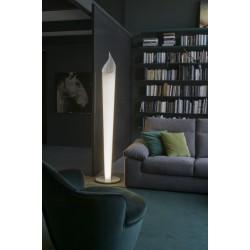 Lampada da terra Fiamma by Artplex