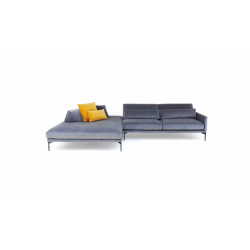 Divano 110 Modern isola by Vibieffe