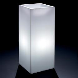 Vaso luminoso cache-pot Cosmos by Lyxo Design