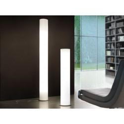 Lampada da terra Colonna Vertigo by Lyxo Design