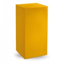 Pouf / Tavolino Home Fitting cubo alto by Lyxo Design