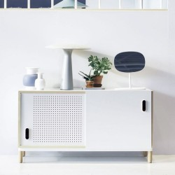 Mobile contenitore Kabino Sideboard by Normann Copenhagen