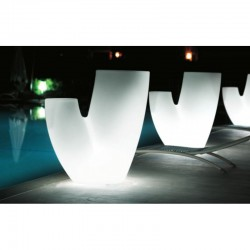 Vaso Sahara lighting by 21st Twentyfirst LivingArt