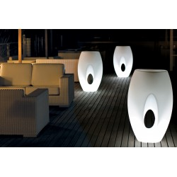 Vaso Kadabra lighting by 21st Twentyfirst LivingArt