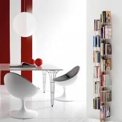Libreria a parete Zia Veronica by Le Zie di Milano