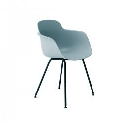 Sedia Sicla 4 legs by Infiniti Design