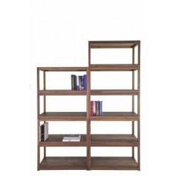 Libreria componibile Sveva by Caon arreda
