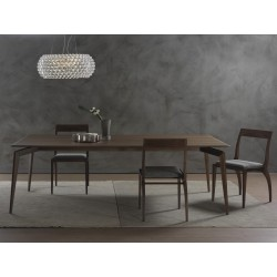 Tavolo Hope by Pacini & Cappellini