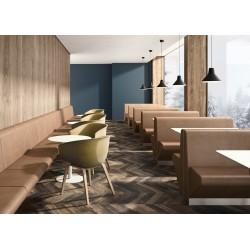 Panca Jo Bar Segis - Design Roberto Romanello