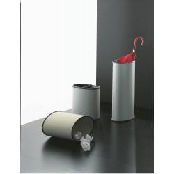 ELLIPSE POSACENERE- GETTACARTE Designer: Bartoli Design